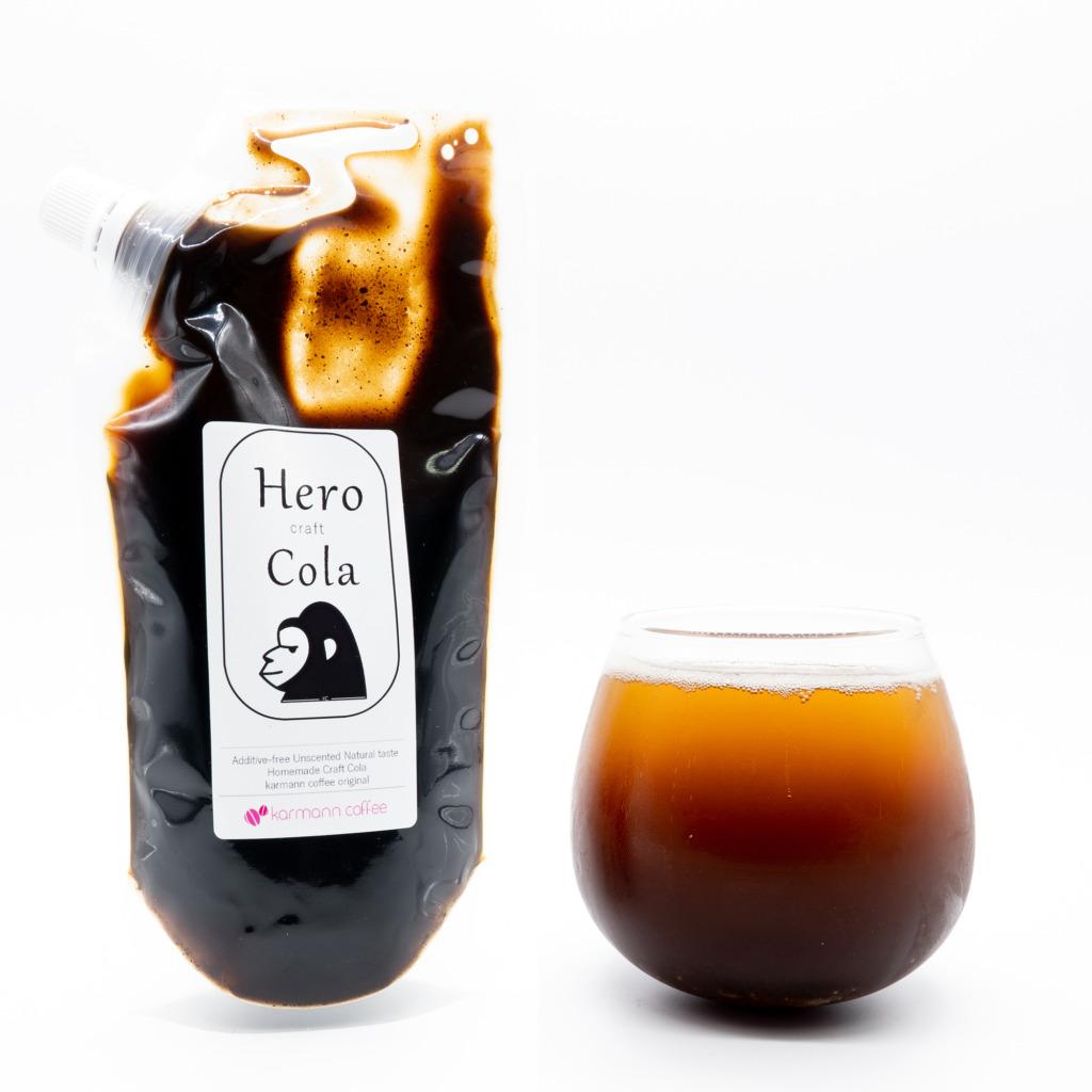 Hero Cola