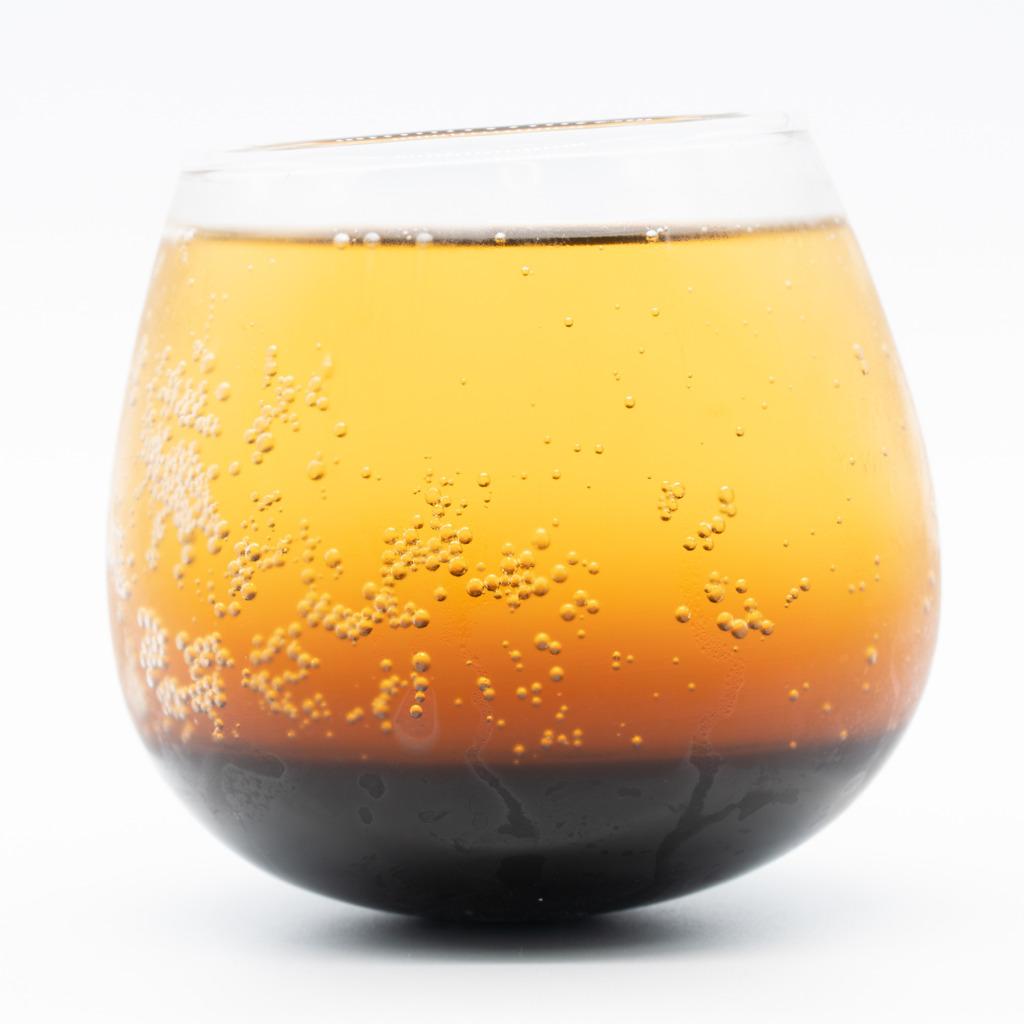 てとたろうコーラ18、グラス