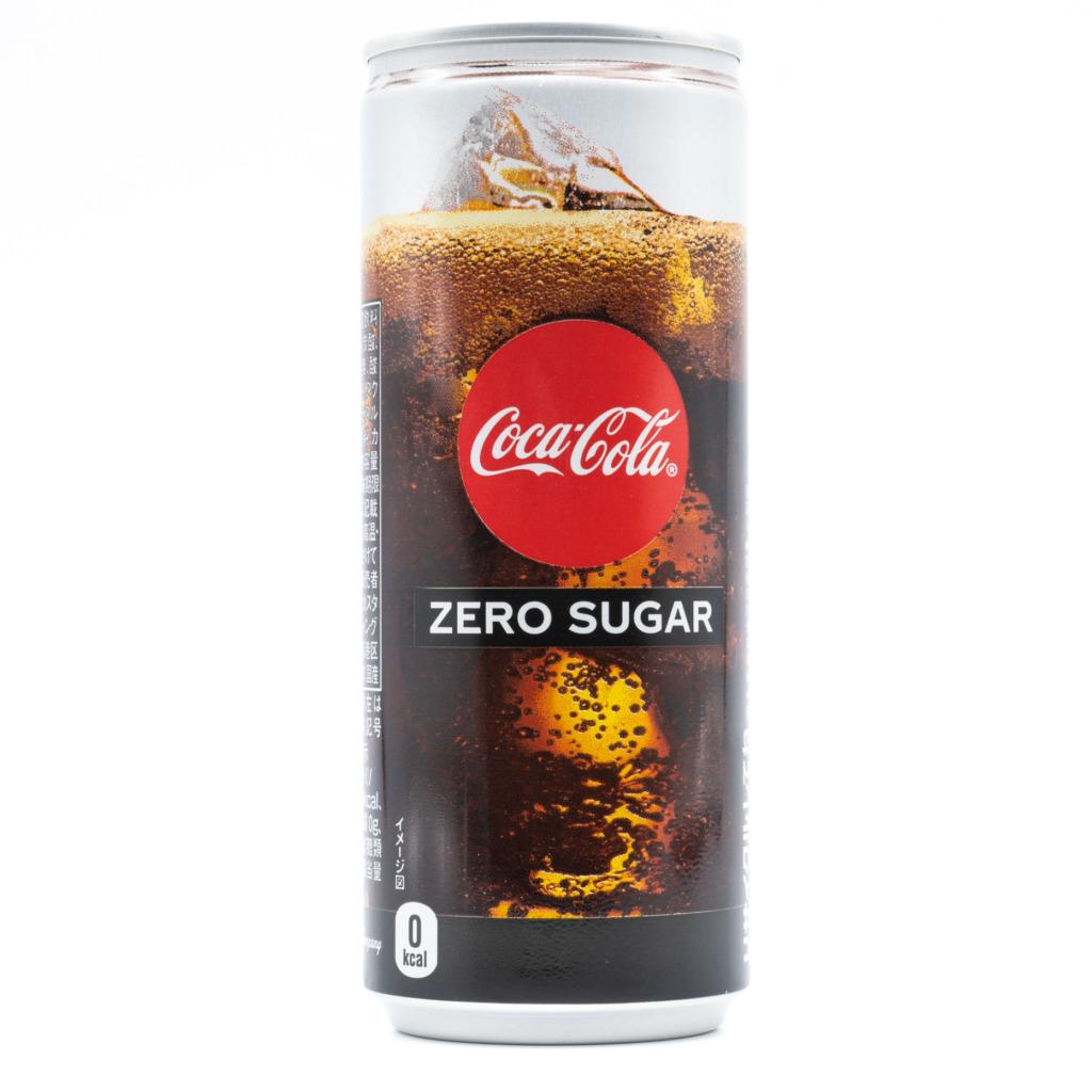 Coca-Cola_zero_ HORECA_250ml_can_front2