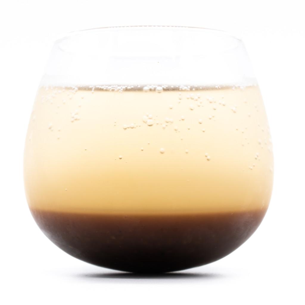 神コーラ2021,グラス