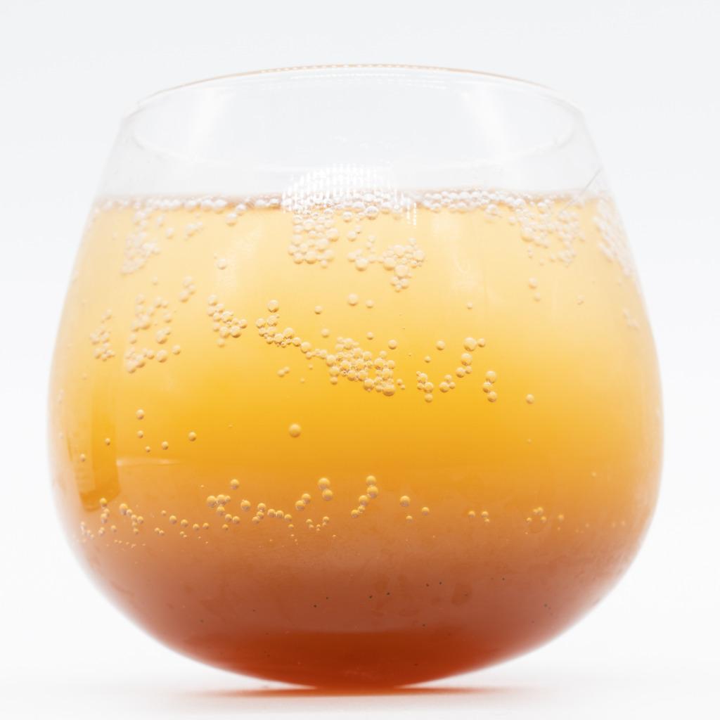 karato_cola、グラス