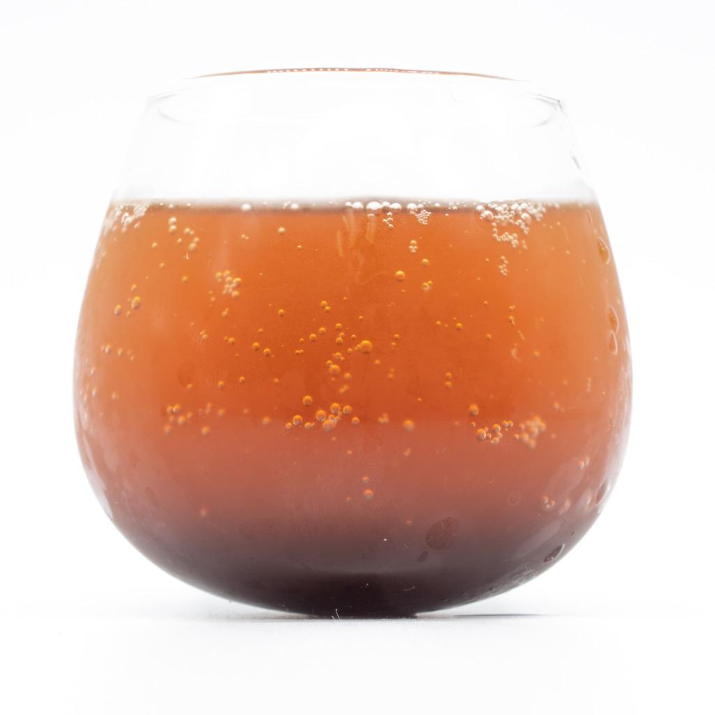スパイスエード クラフトコーラ、グラス